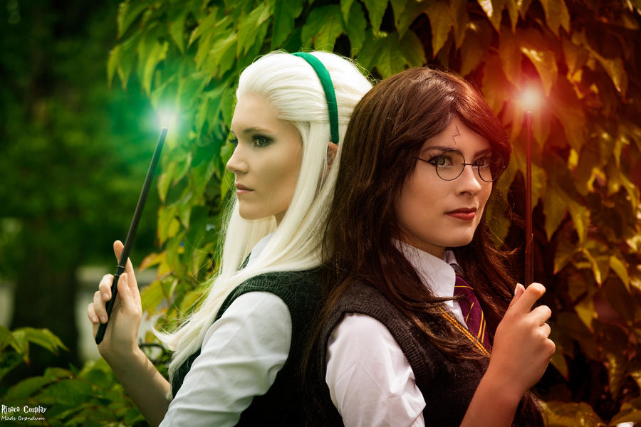 Magic by Rinaca-Cosplay