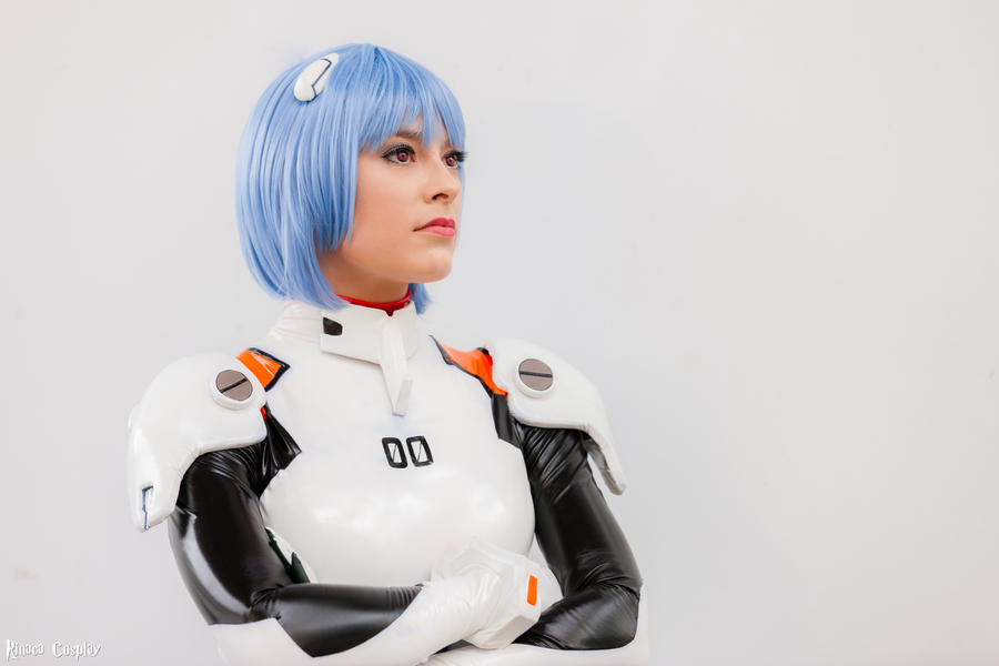 I am simply me by Rinaca-Cosplay