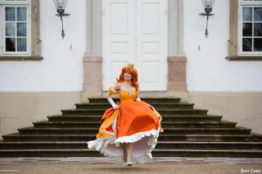 Runaway Daisy by Rinaca-Cosplay