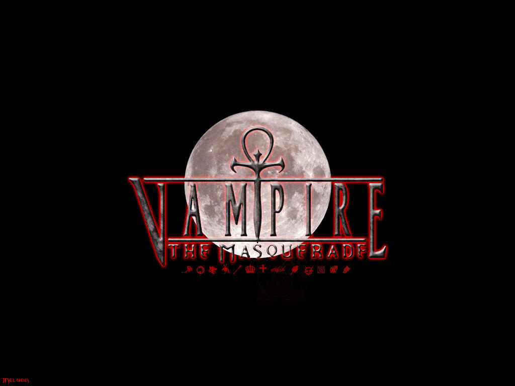 Vampire The Masquerade Backgrounds: Vampire: The Masquerade By ShadowLights On DeviantArt