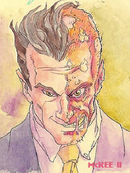 TwoFace by gmckee