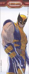Iron Man 2: Wolverine by gmckee