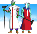 Commission: The Guardians