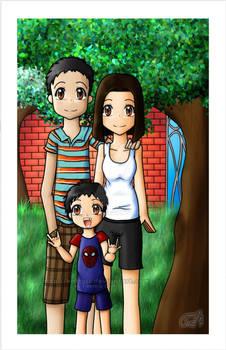 .::Family photo::.