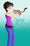 Welcome home by KattyJL