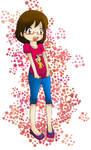 .:A Glee fan:. by KattyJL