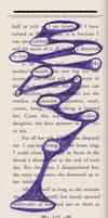 The Scarlet Letter by DearPoetry