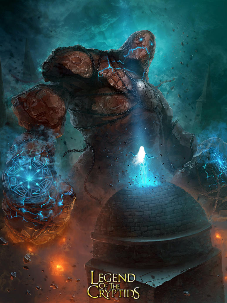 Chocolate_golem_advanced by Cynic-pavel