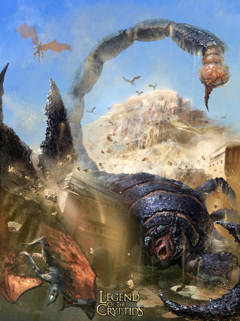 Muerte al traidor [privado] Ravaging_giant_scorpion_by_cynic_pavel-d60deys