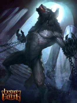 Werwolf Regular