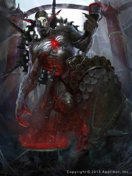 Goblin evil regular