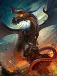 King Dragon regular