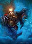 Dwarf King-Of-Souls adv