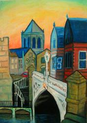 Lendal Bridge