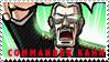 EBA Stamp: Commander Kahn by Melody-Hikari