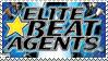 EBA Stamp: Logo by Melody-Hikari