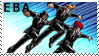 EBA Stamp: Agents 2 by Melody-Hikari