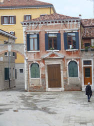 La maison de numerobis