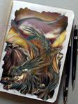.Dragon + Video