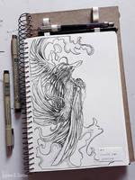 .Gestalt 12 - Burn by Enayol