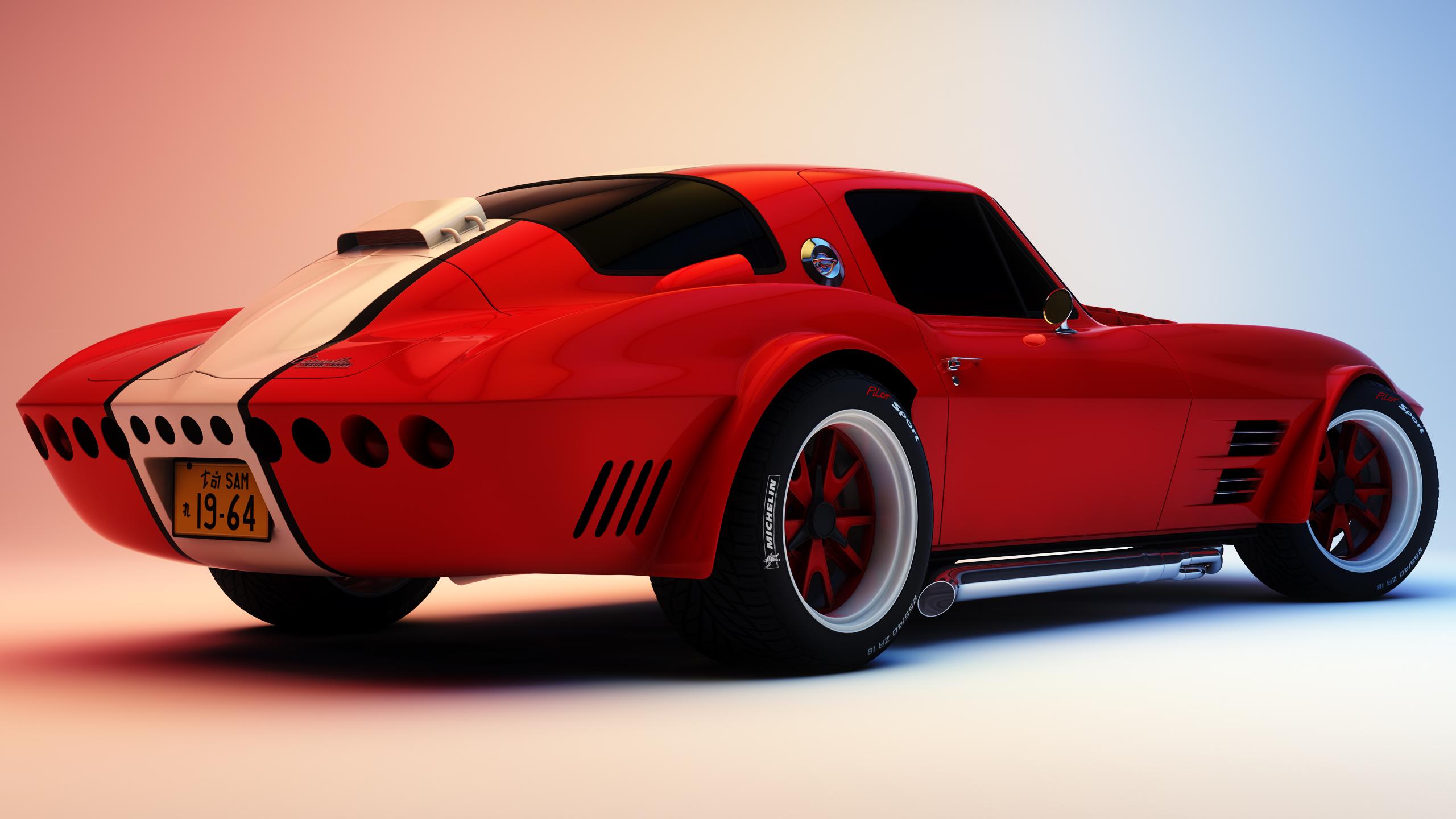 Corvette Plant Tour Discount Code