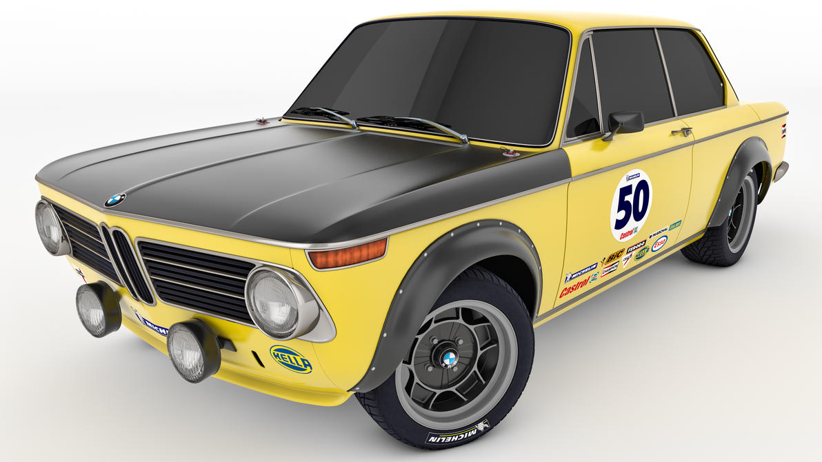 1972 bmw 2002 turbo by samcurry on deviantart. Black Bedroom Furniture Sets. Home Design Ideas