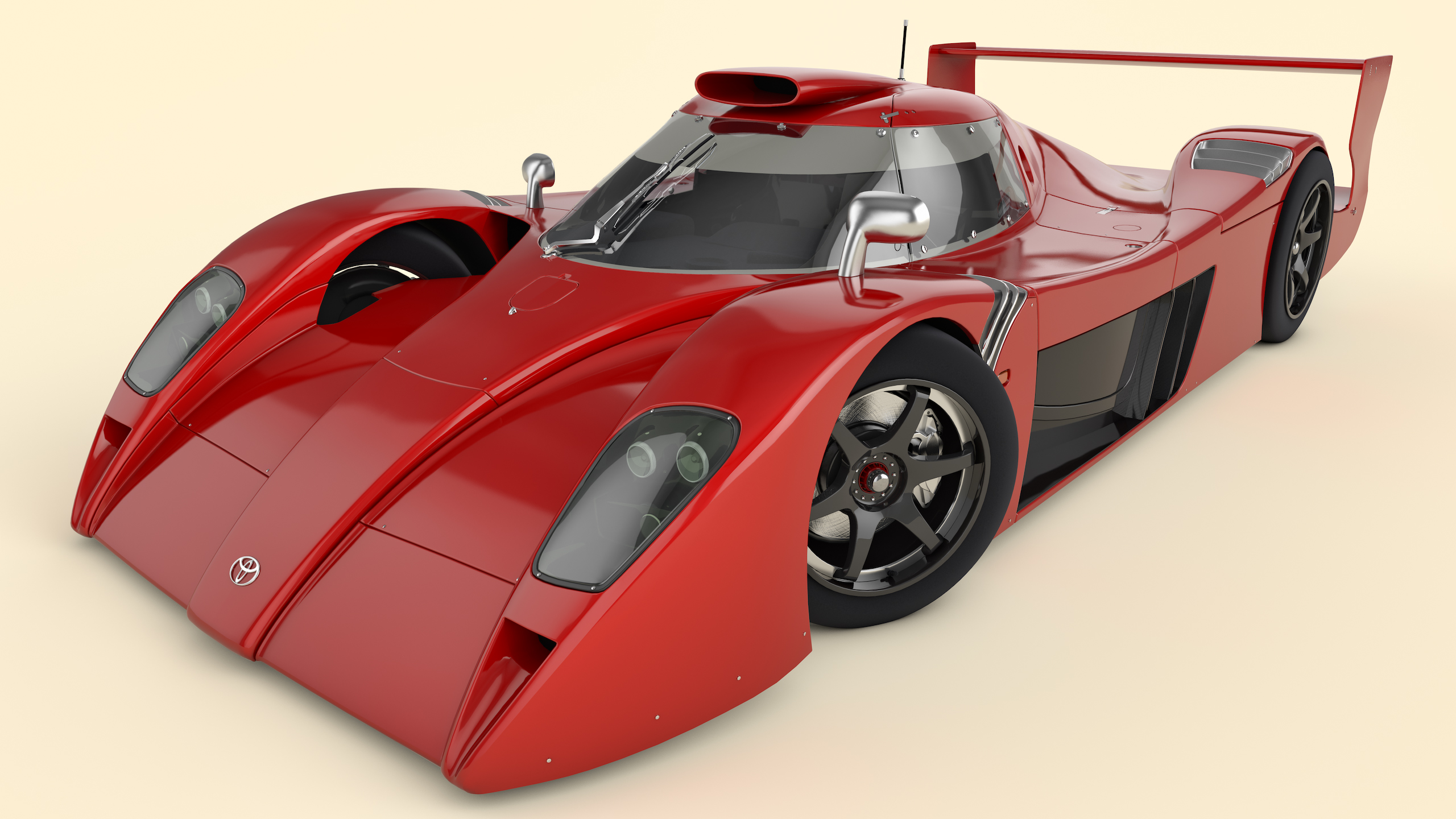1999 toyota gt one ts020 by samcurry on deviantart. Black Bedroom Furniture Sets. Home Design Ideas