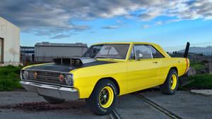 1968 Dodge Dart by SamCurry