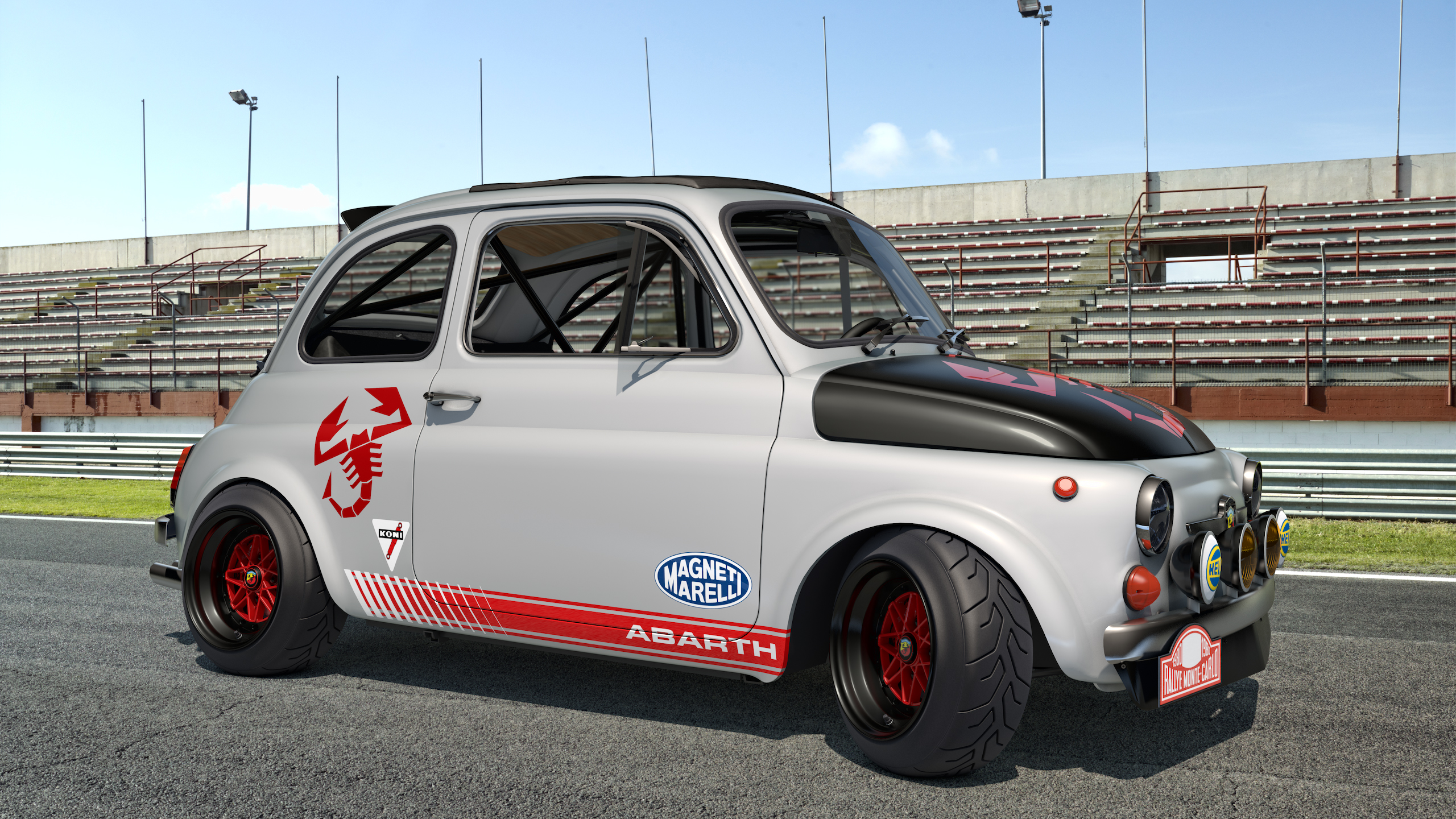 Image Result For Wallpaper Abarth  Esseesse