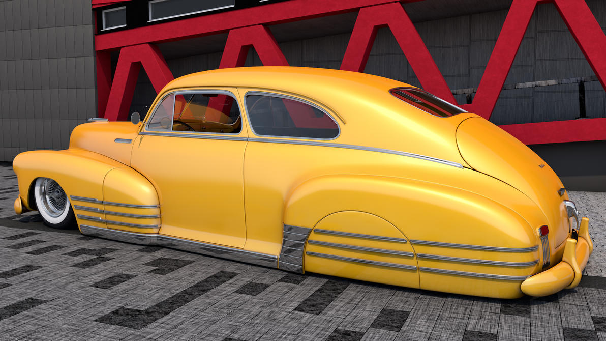 Fender Skirts For Classic Cars