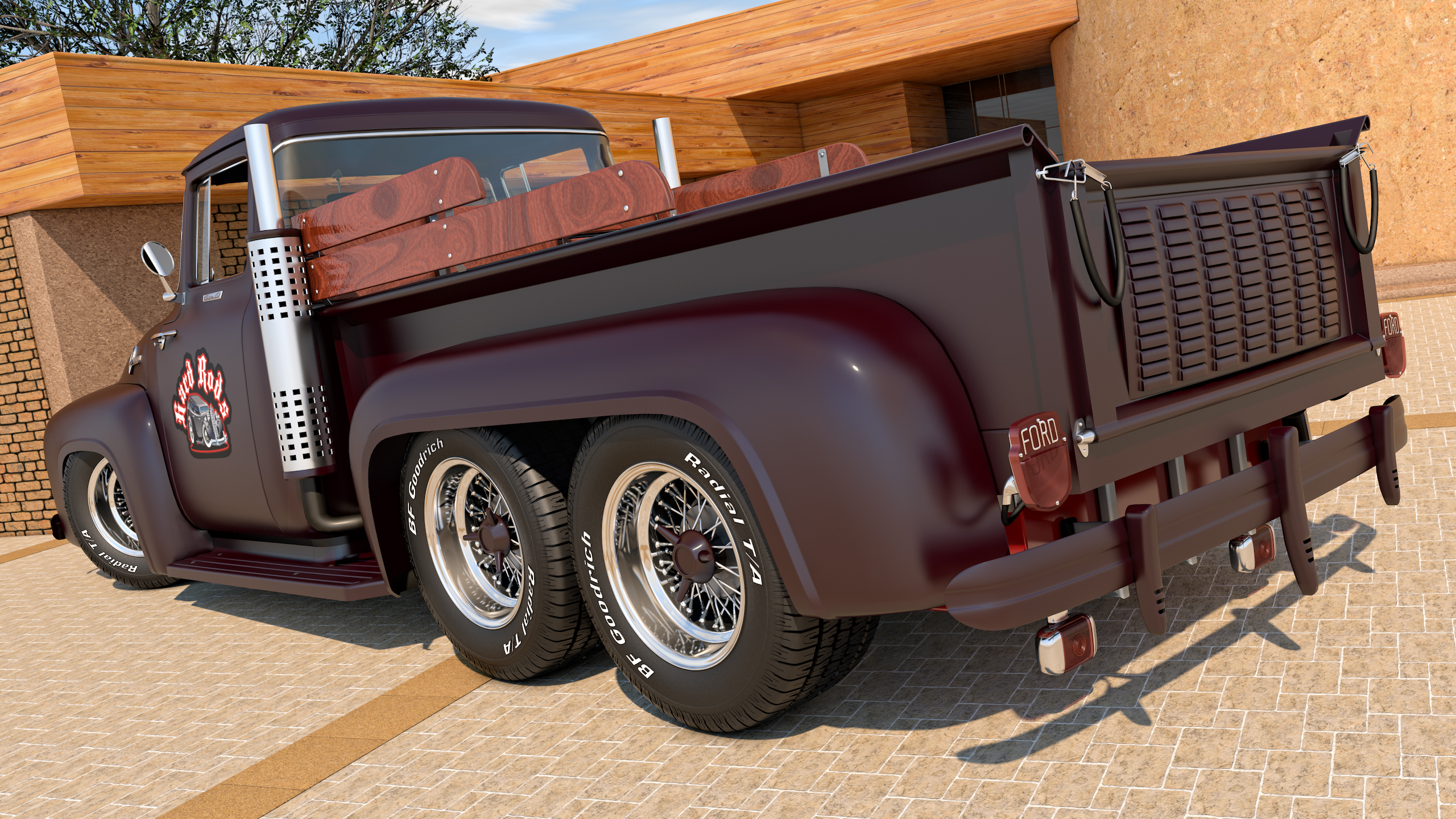 Image Result For Pick Uptruck Coloring