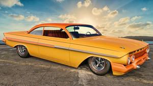 1961 Chevrolet Impala Coupe