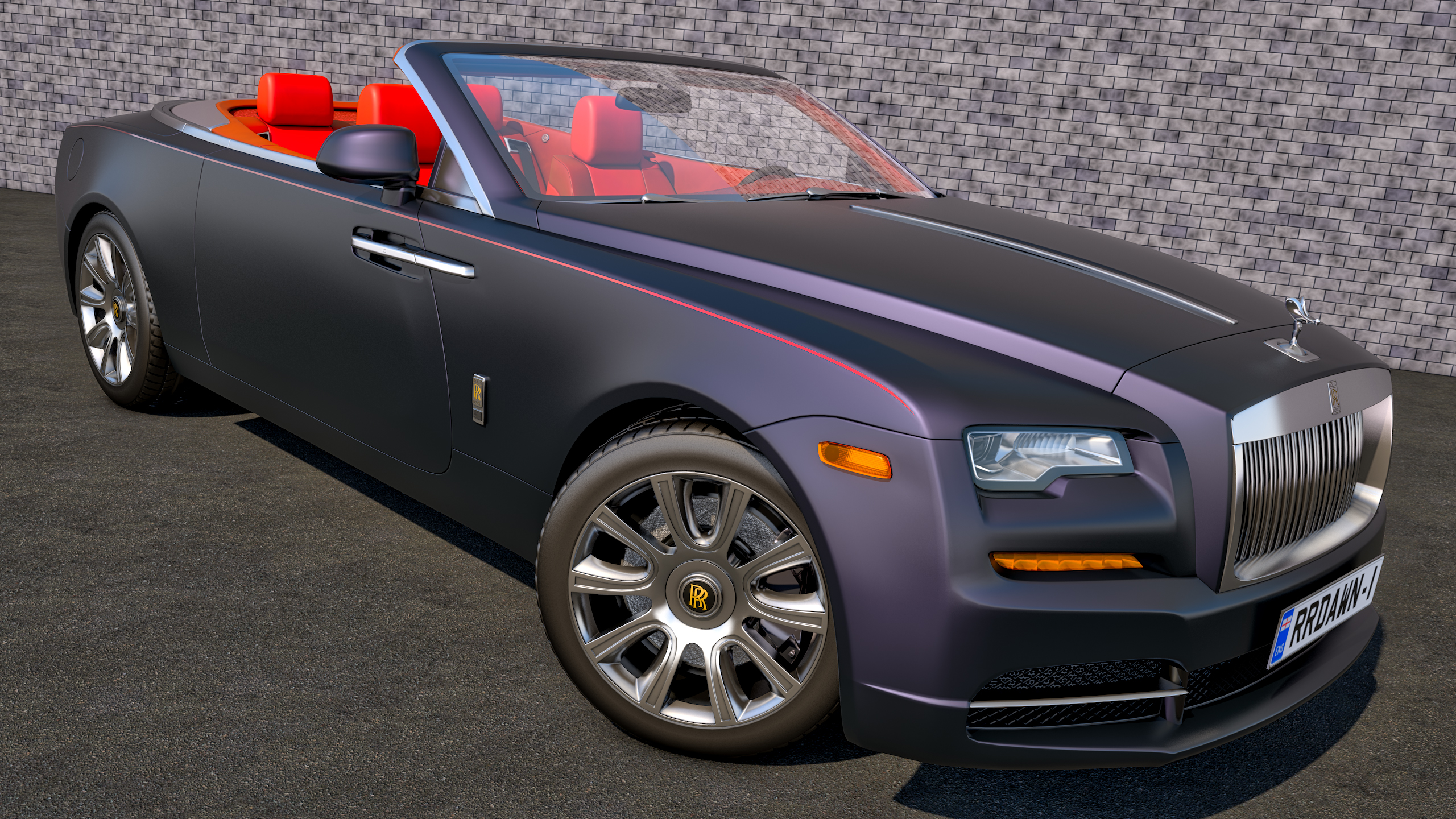 how to buy a rolls royce