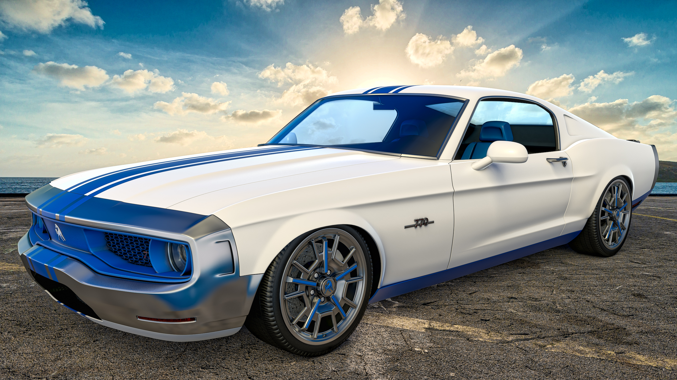 Equus Bass  Muscle Cars Price In India