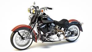 2013 Harley-Davidson Springer FLSTS Heritage