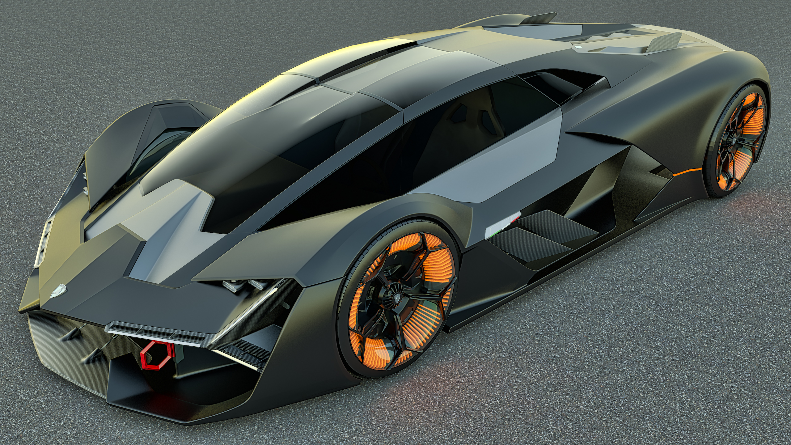 2017 lamborghini terzo millennio concept by samcurry on deviantart. Black Bedroom Furniture Sets. Home Design Ideas