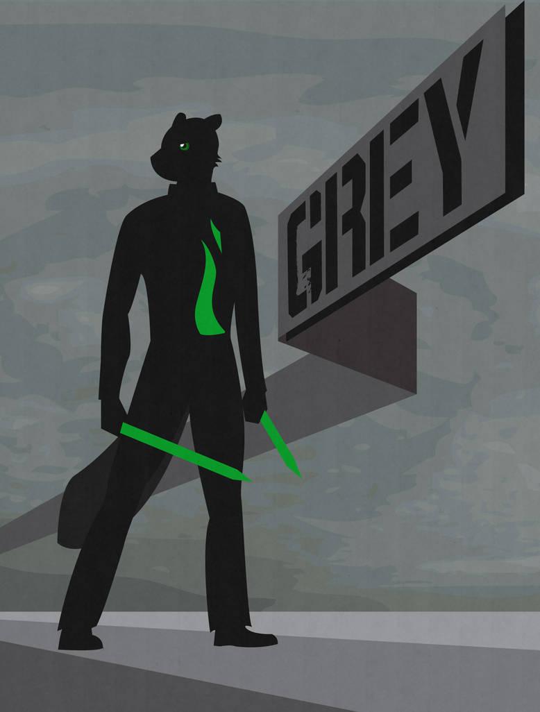 Grey Promotional 1