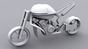 Concept superbike WIP by Cnopicilin