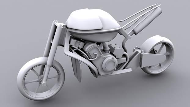 Concept superbike WIP