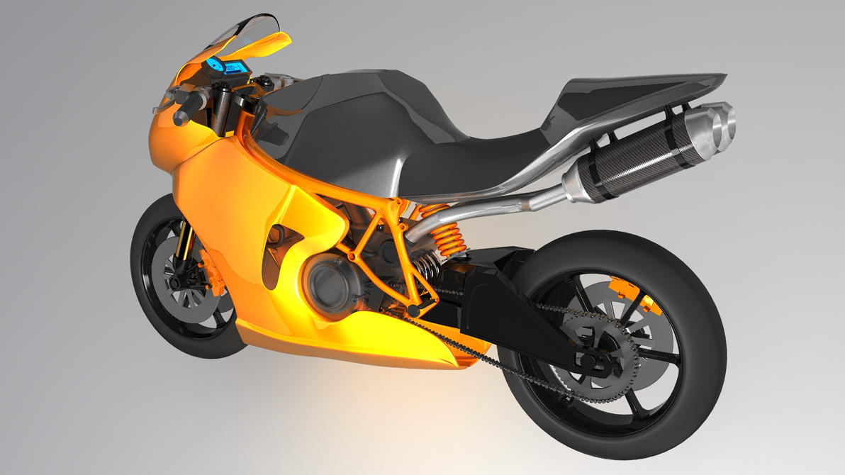 Concept Superbike 2 by Cnopicilin