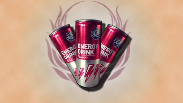 EuroShopper Energy Drink wallpaper