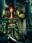 World of warcraft - Ret Color