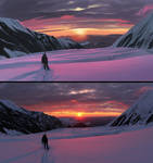 Snow Mountain Study