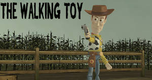 The Walking Toy