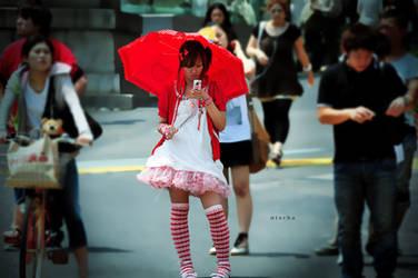 hey japanese girl,