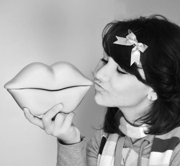 kissable by ntscha