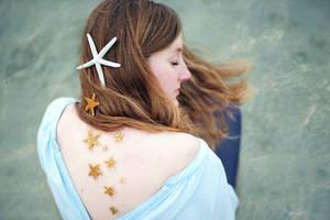 9-52: sea the stars shine by ntscha