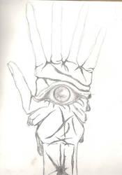 revelation- my third eye
