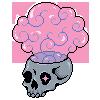 brain fog by lover-bot