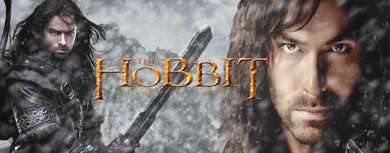 Kili The Hobbit Cover Photo